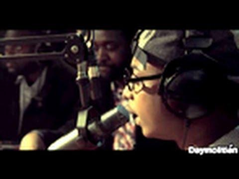 LIVE Guizmo, Zoxea, Oxmo, Youssoupha, Dany dan, Mokless, Busta flex, Melo P / freestyle / Y&W
