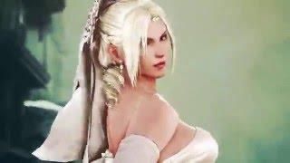 Tekken 7: Fated Retribution - Nina Williams Trailer - 1080p 60fps