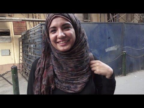 بالفيديو: خطة المصريات للتحرش بالرجال..