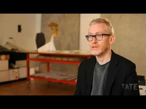 TateShots: Turner Prize 2011, Martin Boyce