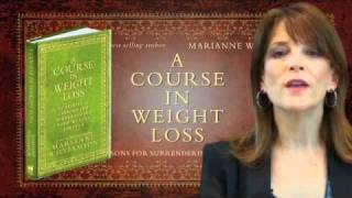 A Course in Weight Loss - Marianne Williamson
