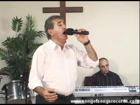 Frunz Arsenyan - Tkhrele Hokis