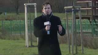 Szymon Jachimek - Wiadomości w MIG (20.11.2015)