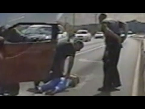 Police Cuff Woman Having Diabetic Attack: Video Caught on Tape