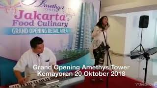 Grand Opening Amethys Tower