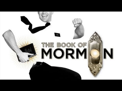 The Book of Mormon - Penn Point