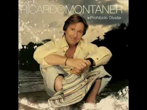 Cuando A Mi Lado Estas- Ricardo Montaner