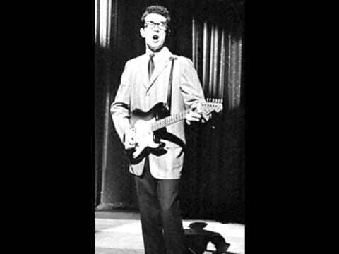 Buddy Holly-Rave On