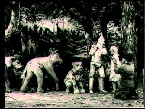The Wonderful Wizard of Oz (1910) (silent)
