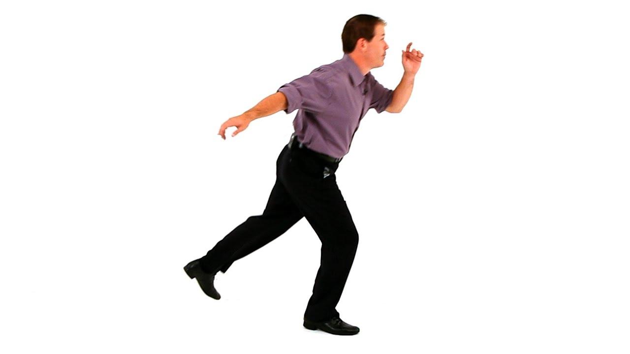 How to Do the Charleston Step | Swing Dance