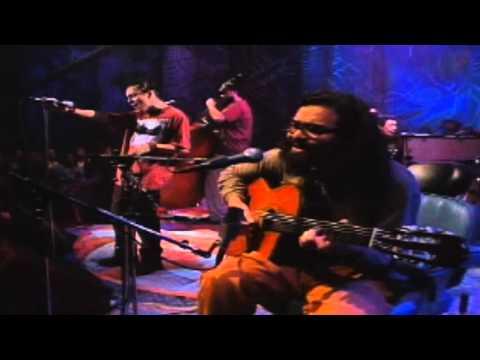 Café Tacvba - MTV Unplugged [Completo]