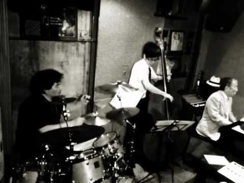 Jazz Sambistas - Inútil Paisagem