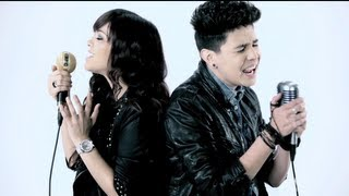 Just Give Me A Reason - Alyssa Bernal & Josh Milan (Pink ft. Nate Ruess)