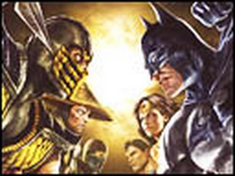 Classic Game Room HD - MORTAL KOMBAT vs DC UNIVERSE review 1