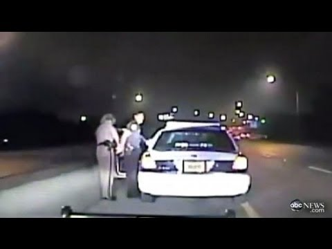 Cop Arrested for Speeding by Highway Patrol