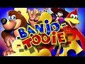 Фрагмент с начала видео SHOCK PLAYZ BANJO TOOIE WALKTHROUGH | Classic Childhood | Road to 1500 Wavies