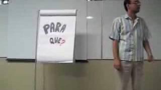 Cómo hacer una presentación (1/2)