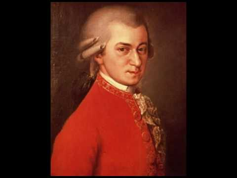 Mozart - 12 Variations in C Major 'Ah vous dirai-je, Maman' K.265 (Twinkle, Twinkle Little Star)