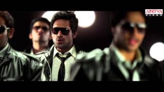 Rowdy Fellows Video Song - D for Dopidi