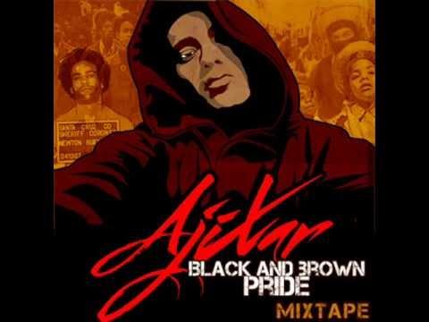 """Rap Mexicano - """"Ajishhar - Instituto del Habla"""" 05.- Black and Brown Pride"""