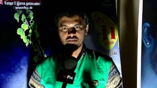 Watch Lyric Writer Pa.Vijay Turns into a Director With Tamil Movie Strawberry Red Pix tv Kollywood News 27/Aug/2015 online