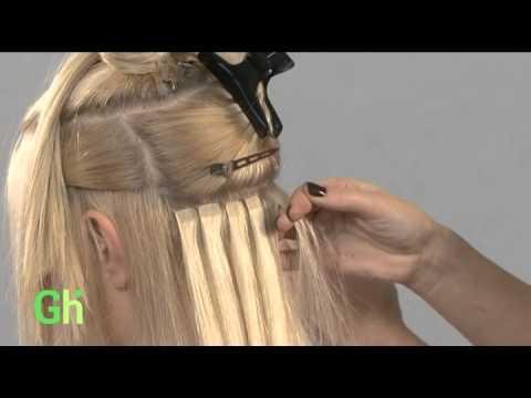 Резкое выпадение волос женщин
