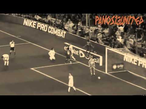 Pedro Rodriguez - 2011 Goals and Skills {HD}