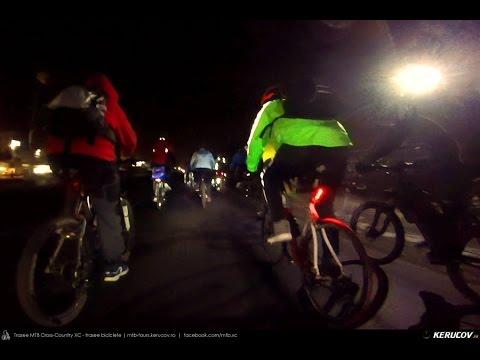 VIDEOCLIP Miercurea Bicicletei / tura 1 martie 2017 [VIDEO]