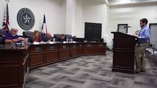 P&Z Commission Approves Proposed Fence Ordinance Changes