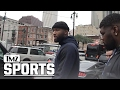 DEMARCUS COUSINS -- WOULD ALL-UK TEAM BEAT CAVS?...'F***IN' RIGHT' | TMZ Sports
