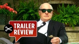Instant Trailer Review - Hitchcock Trailer Review (2013) Anthony Hopkins Movie HD