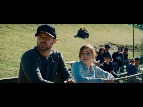 Trouble With The Curve - Official Trailer #1 [HD]