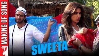 Kill Dil Leaks - Making of Sweeta Song