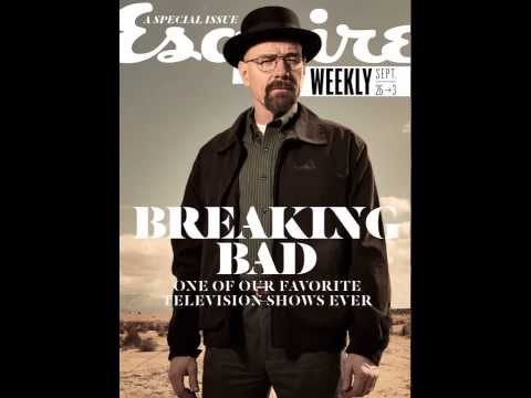 The All-Breaking Bad Esquire Weekly