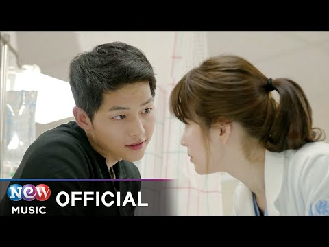 Everytime (Feat. Punch) [OST. Descendants of the Sun]