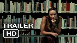 The Words Official Trailer (2012) Bradley Cooper Movie HD