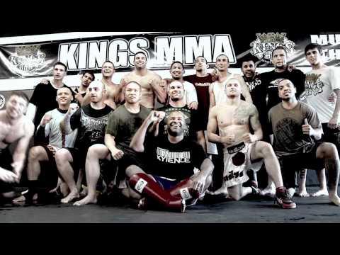 Mauricio Shogun Rua - WHEN YOU HAVE A DREAM - Training at Kings MMA