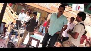 Mahesh Babu, Venkatesh and Anajali Scenes - Making of SVSC