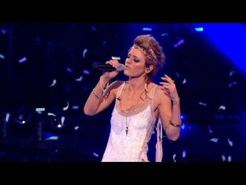 Bo Bruce performs 'Charlie Brown' - The Voice UK - Live Semi Finals - BBC One