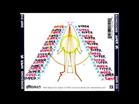 Boredoms - Super æ (Full Album)