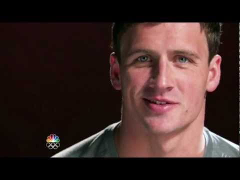 NBC London Olympics 2012: Ryan Lochte