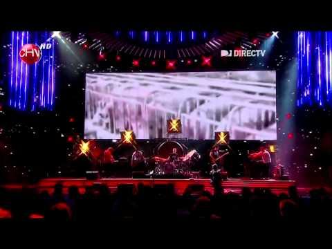 Morrissey - Festival de Viña del Mar 2012 HD - Show Completo