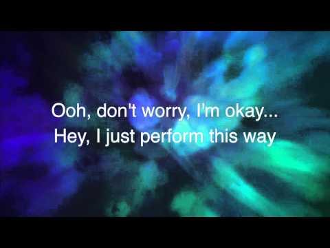 Weird Al Yankovic - Perform This Way