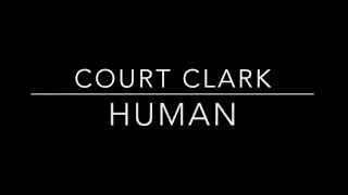 Court Clark - Human (Christina Perri Cover)