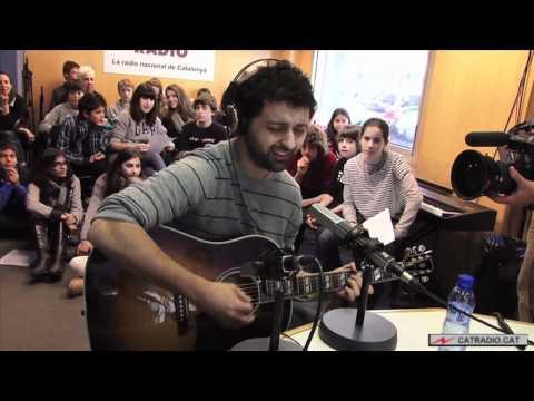 Els Amics de les Arts a El Matí de Catalunya Ràdio (07.02.2011)