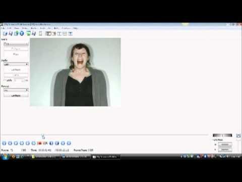 Avidemux tutorial