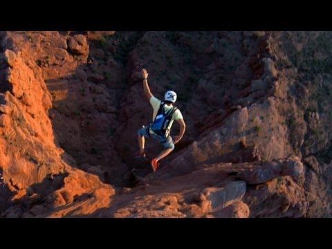 GoPro: Moab Towers & Magic Backpacks
