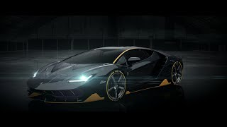 Lamborghini показал свой самый мощный суперкар
