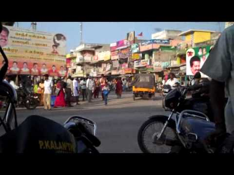 Traffic India (Gingee  Tamil Nadu)