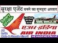 AIATSL Recruitment 2018 || Air India Security Agent Vacancy @ www.airindia.in